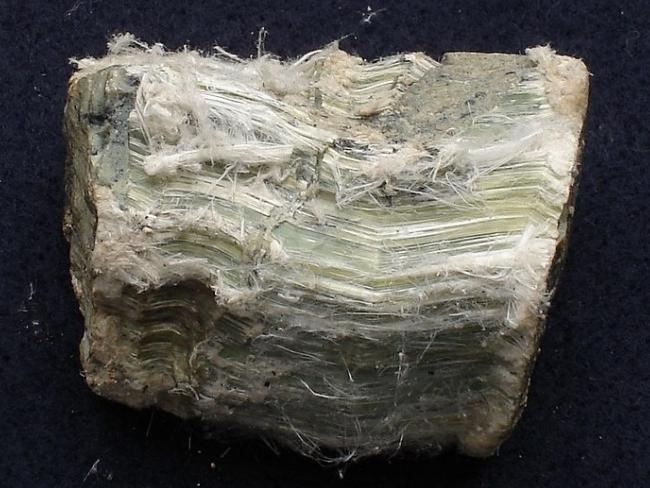 amianto branco