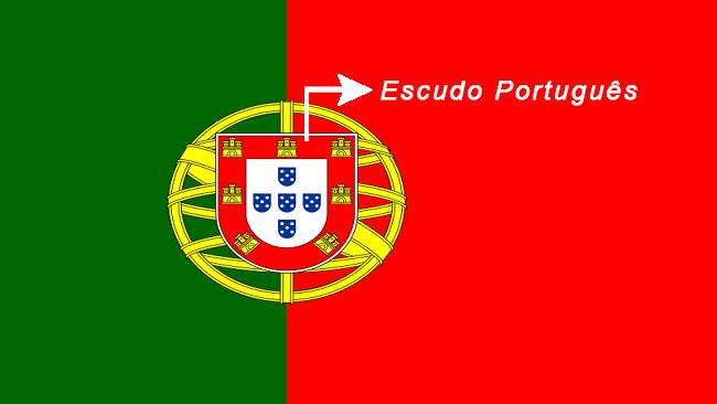Escudo Português