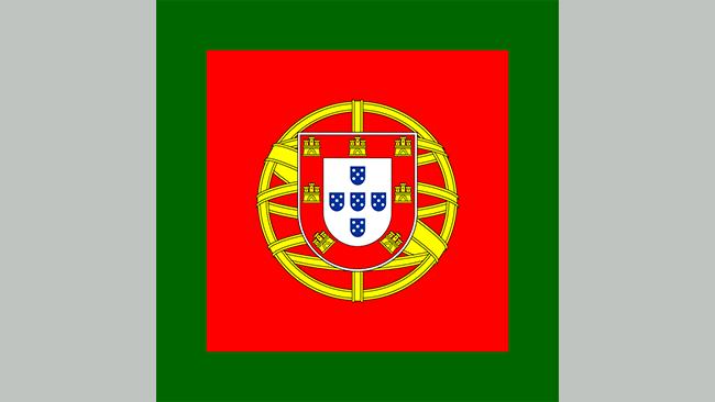 Jaque Nacional - Portugal