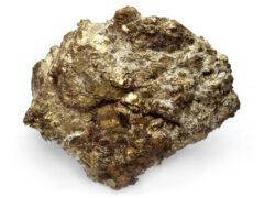 Minério de urânio