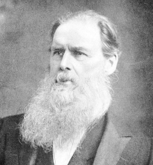 Edward Burnett Tyler