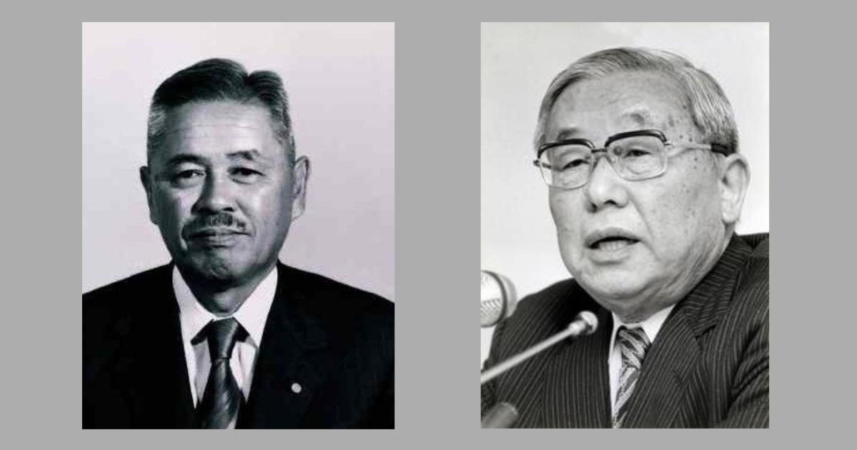 fundadores Toyotismo