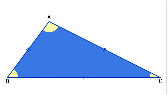 Triângulo - Escaleno