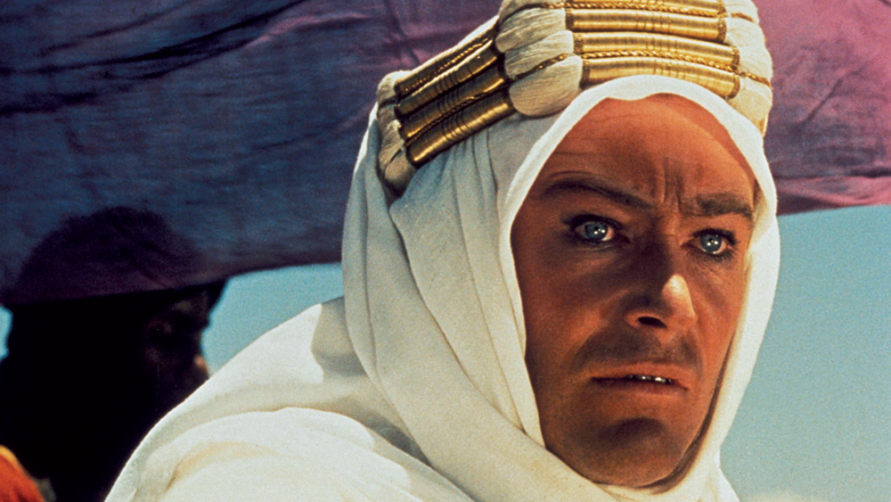Lawrence da arabia