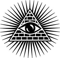 olho, illuminati