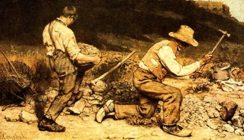 realismo_Gustave Courbet