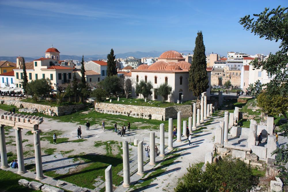 Arquitetura grega