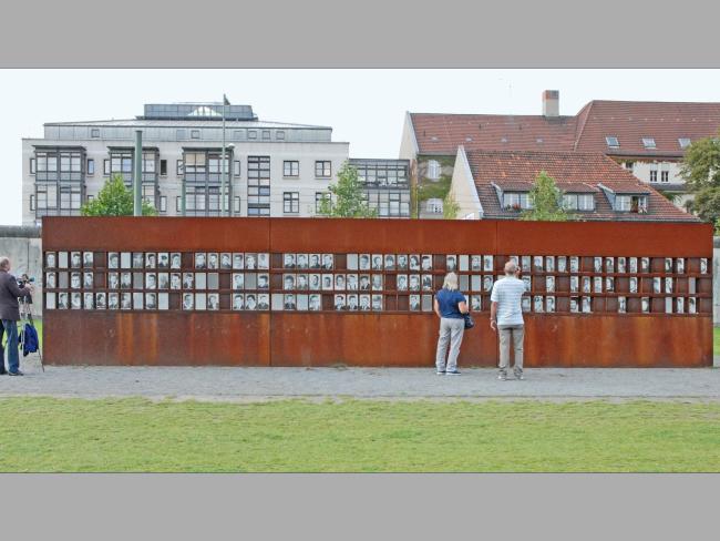 memorial berlim