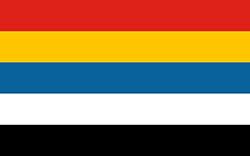 Primeira Bandeira da República da China